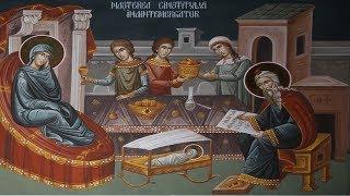 ÎPS Bartolomeu Anania - Predică la Nașterea Sfântului Ioan Botezătorul