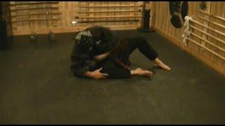 Hojo Undo (補助運動) Body Conditioning (Part 1)