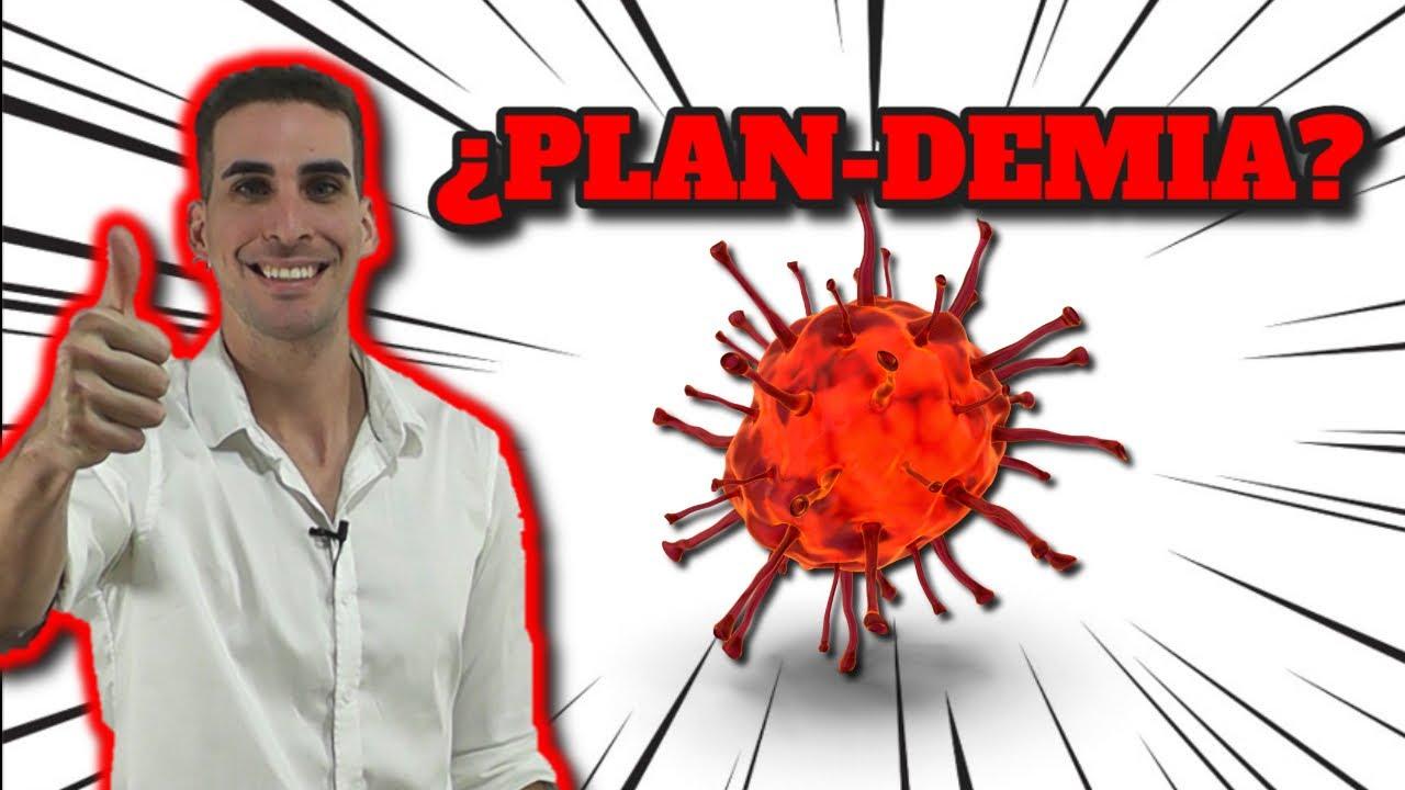 ¡DOCTOR REACCIONA a los PEORES MITOS y MEJORES DUDAS sobre COVID, VACUNAS y PANDEMIA!