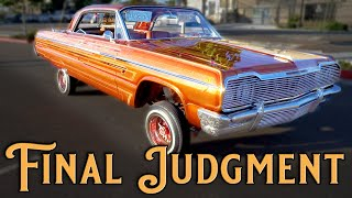 Final Judgment 1964 Impala - Legends in the Game episode 1