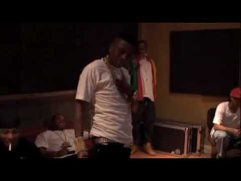 The Official Lil Boosie 'Loose as a Goose' Video