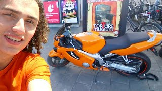 MY NEW BIKE! (Q&A Kwebbelkop)