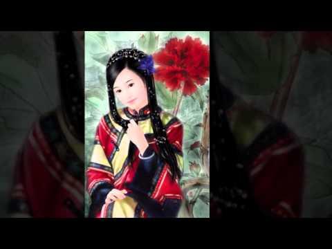 32 mỹ nhân Trung Quốc đẹp nghiêng nước nghiêng thành