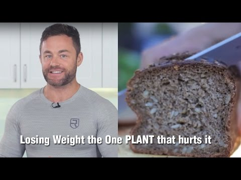 Losing Weight the One PLANT that hurts it