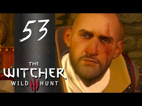 [Count Reuven's Treasure] ► Let's Play The Witcher 3: Wild Hunt - Part 53