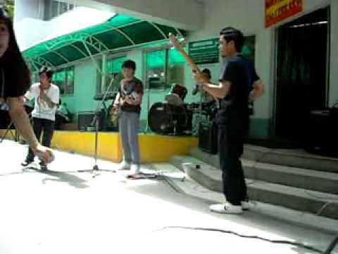 daloy ng kamalayan -- AGIHAP(cover)