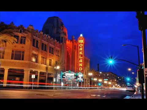 'Love for Oakland' Hyphy Underground Rap/R&B Instrumental Beat