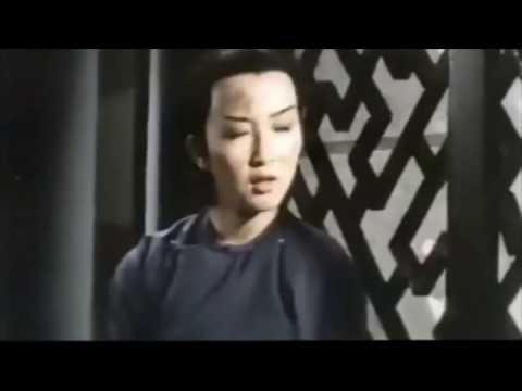 Cecilia Wong As Yim Wing Chun - The Wooden Dummy