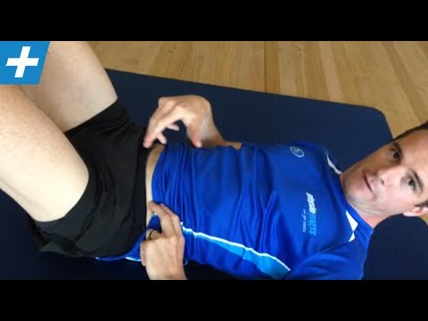 Correct core activation engage your TA and pelvic floor! | Feat. Tim Keeley | No.18 | PhysioREHAB