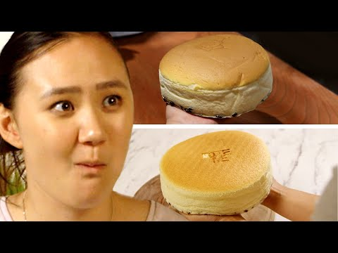 Thumbnail: I Tried To Make The Most Jiggly Cheesecake