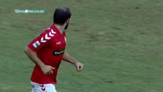 Real Murcia 0 - San Fernando 1 (15-10-16)