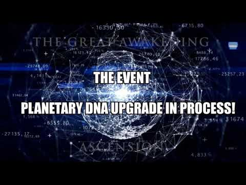 THE EVENT – MAJOR 5DNA UPGRADE IN PROCESS ~  Red Crystal Serpent Kin 25