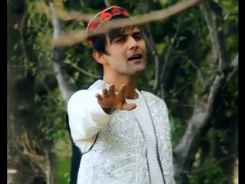 Ahmad Zia Nejrabi - Gela Latest Afghan HD Song