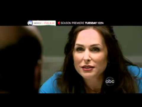 Body of Proof  Season 2    Season Premiere Tuesday 92011  On ABC