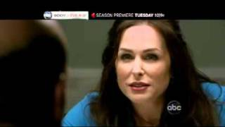 Body of Proof - Season 2 - Trailer/Promo - Season Premiere Tuesday 9/20/11 - On ABC
