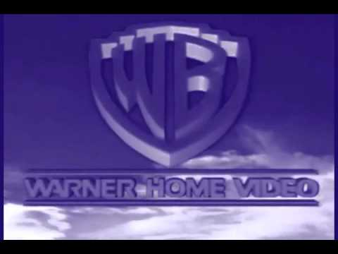 Warner Home Video Logo - EXTREMELY BLUE! - YouTube