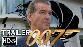 JAMES BOND 007: THE RETURN Trailer - Pierce Brosnan (Fan Made)