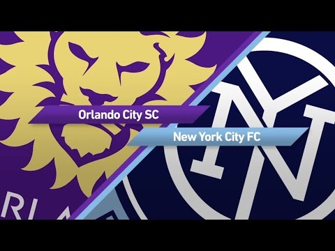 RESUMEN DE PARTIDO: Kaka y Orlando City contra David Villa, Andrea Pirlo y New York City FC