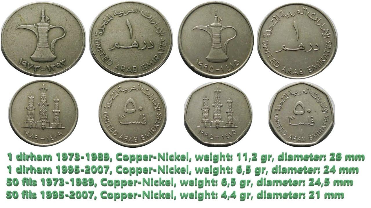 Арабские эмираты валюта монеты недвижимость за рубежом циан