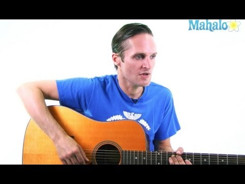 "How to Play ""Cowgirl in the Sand"" by Neil Young on Guitar"