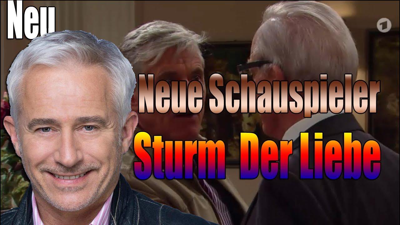 Sturm Der Liebe Schauspieler