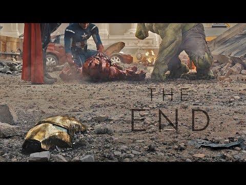 (Marvel) Avengers |