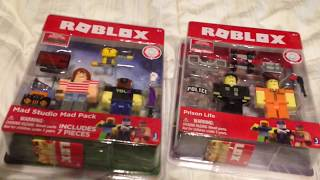 ROBLOX! Mad Studio Mad Pack + Prison Life!