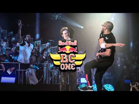 Red Bull BC One 2015 The Soundtrack  Bboy Breakdance Music