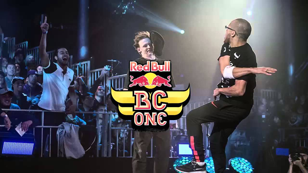 Download Red Bull BC One 2015 The Soundtrack   Bboy Breakdance Music