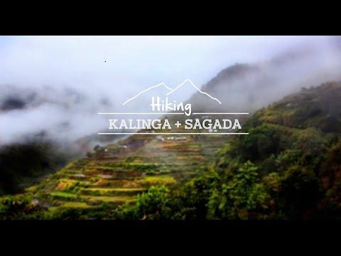 Happy Trails to Kalinga + Sagada - GoPro / Canon 5D Mark III