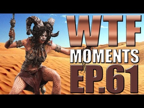 Paragon - WTF Moments - Ep.61