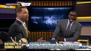Part 2: Sports Commentators Explain Colorism in the NBA #StephCurry