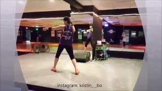 La Noche Y Las Trampas by Tu Papa' & Nene Malo, Dance Fitness, Zumba Fitness ®