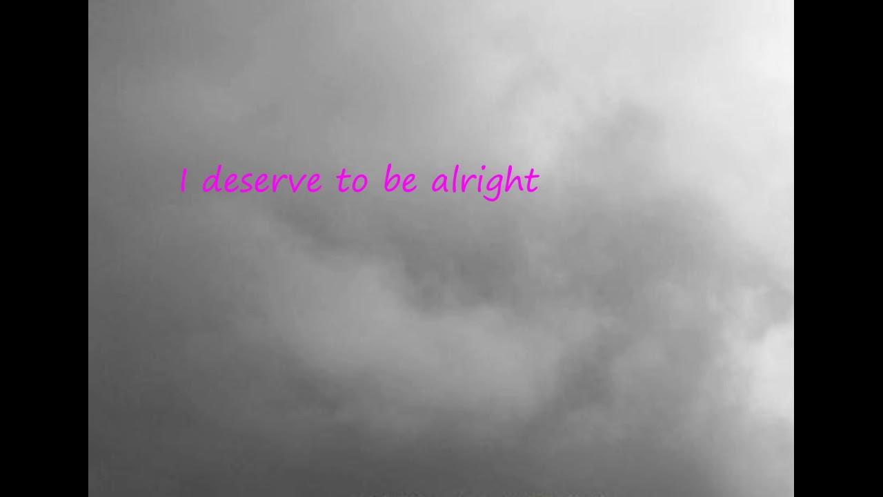Faith Marie - Toxic Thoughts (Lyrics)