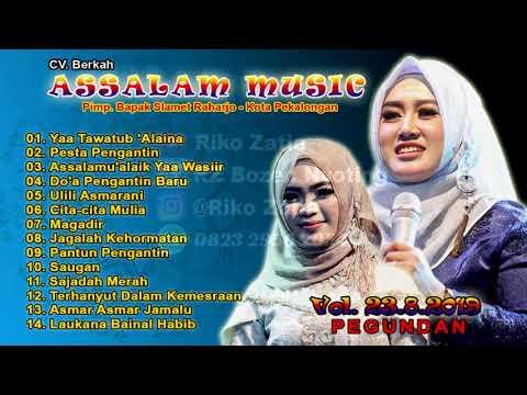 Assalam Music Full