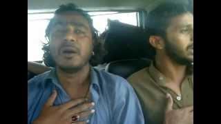 BATOO RONDI RAHI..ASGHAR KHAN 2012 @ DIGRI