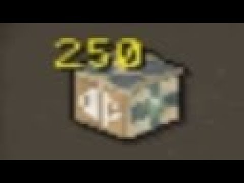 ImaginePS | Loot from 250 ULTRA Donation Mystery Boxes | INSANE LOOT?! | RSPS
