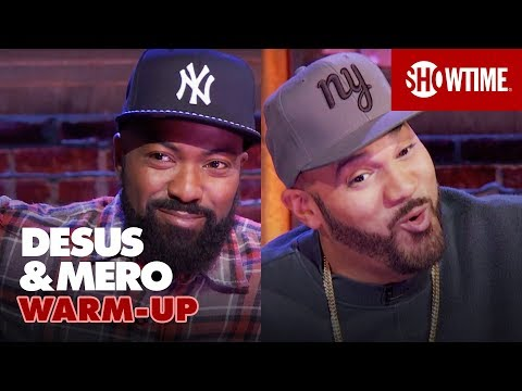 Defund the (Bee) Police: Long Island Infestation | DESUS & MERO | SHOWTIME from YouTube · Duration:  4 minutes 10 seconds