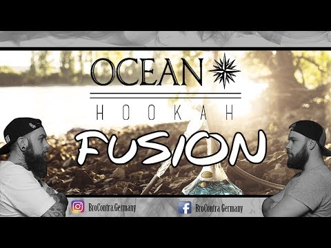 Ocean Hookah Fusion | Porn | BroContra Germany