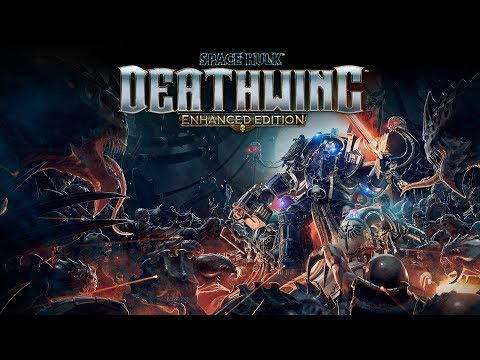 Space Hulk Deathwing Enhanced Edition Impressions - HAIL THE VENERABLE DANGLIES