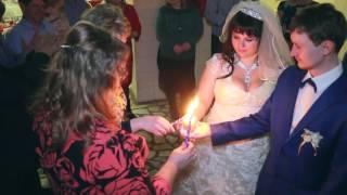 Свадебный клип Светлана и Евгений. 25 февраля 2017 г. ( видеограф Александр т. 8-923-285-00-69 )