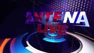 Noticiero Antena Live | 6/13/2018