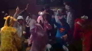 Spotlight Karaoke Harlem Shake