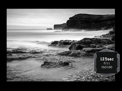 How to use 10-stop ND filters - Mastering Exposure