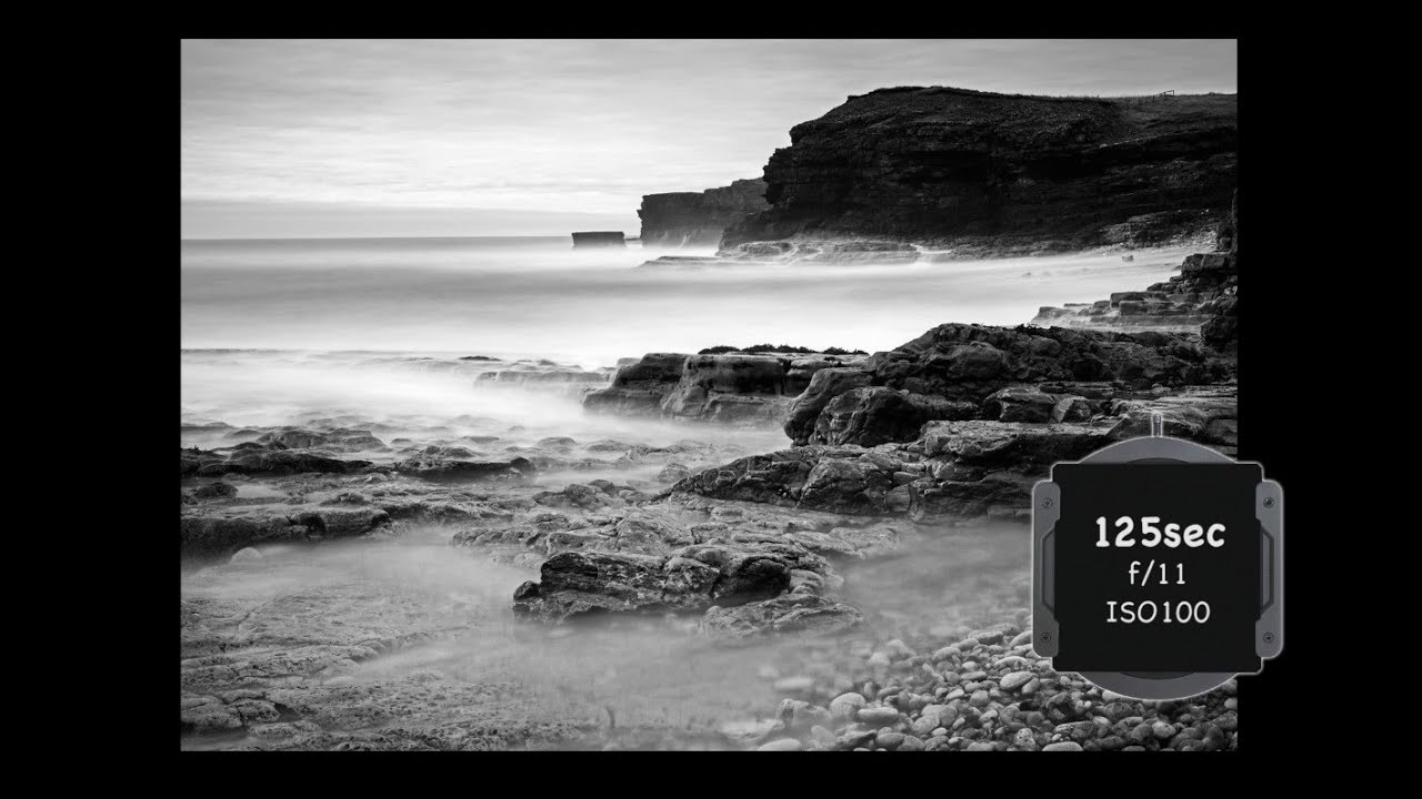 How to use 10 stop nd filters mastering exposure