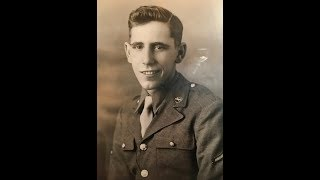 Interview with World War II Veteran Vincent A  Romano