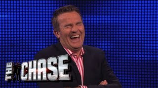 The Chase Outtakes - Golden Balls Bradley Walsh