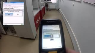 Управление автоматизированными складскими системами ICAM SILO2 в реальном времени