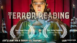 Terror Reading