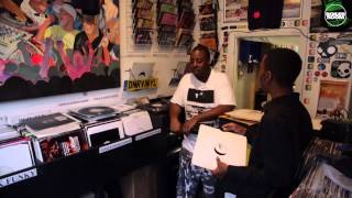 Spooky - Boiler Room Collections - London